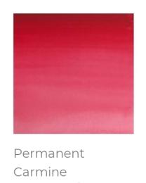 Permanent carmine